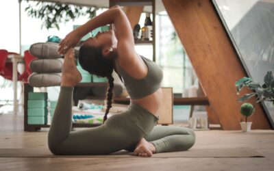 Why Home Exercises Matter